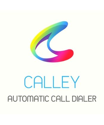 Calley Automatic Call Dialer App